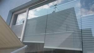 Fensterdeko Für Große Fenster : die wohnzimmerfront als sichtschutz blog heimtextilien ~ Sanjose-hotels-ca.com Haus und Dekorationen