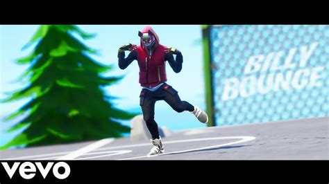 billy bounce fortnite  video youtube