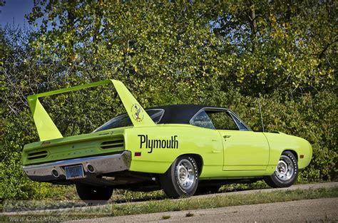 2015 Plymouth Superbird  2017  2018 Best Cars Reviews