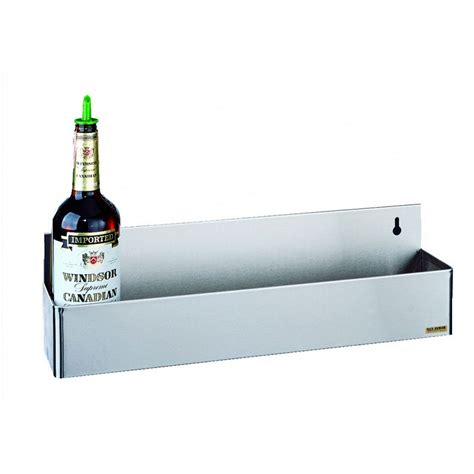 san jamar gourmet speed rack  bottle public kitchen