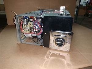 Atwood Rv Trailer Furnace Heater 30483 16 000 Btu Hydro