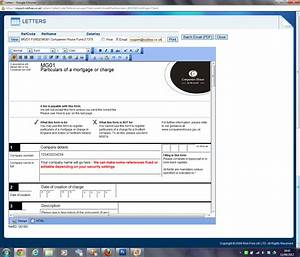 lender software document generator With document generator download
