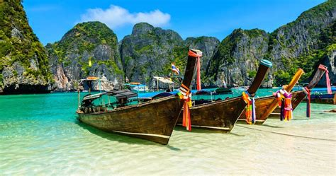 Top 10 Best Beaches in Thailand | Most beautiful places in ...