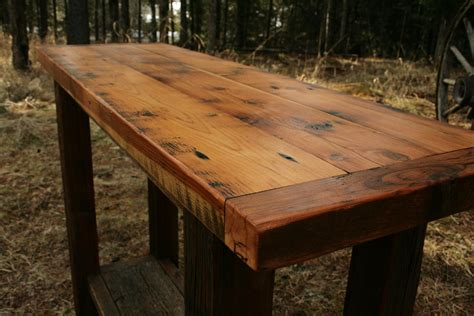 rustic wood table ls reclaimed barn wood furniture at the galleria