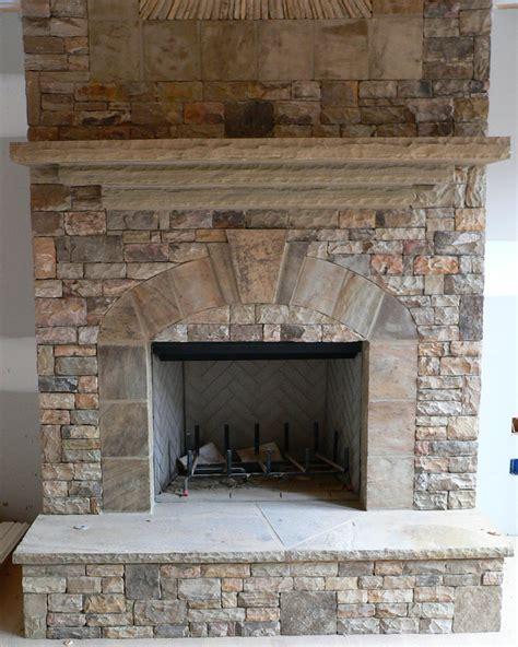 interior veneer home depot stack fireplace bukit