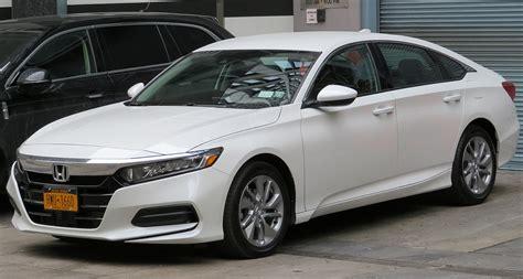 Honda Accord Wikipedia