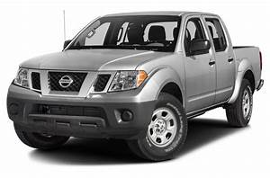 2017 Nissan Frontier Reviews  Specs And Prices