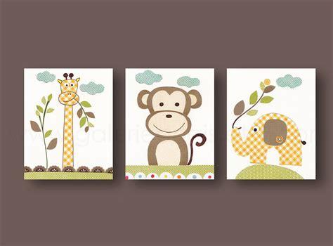 Nursery Art Baby Decor Wall Kids Hd Wallpapers