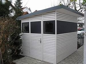 Gerätehaus Mit Pultdach : news wachter holz fensterbau wintergarten gartenhaus ~ Michelbontemps.com Haus und Dekorationen