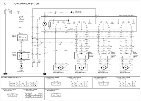 repair guides wiring diagrams wiring diagrams 20 of