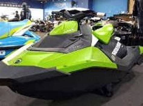 Sea Doo Boats For Sale Texas by Sea Doo Boats For Sale In Texas Boats