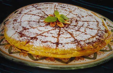 maroc cuisine traditionnel المطبخ المغربي الأصيل