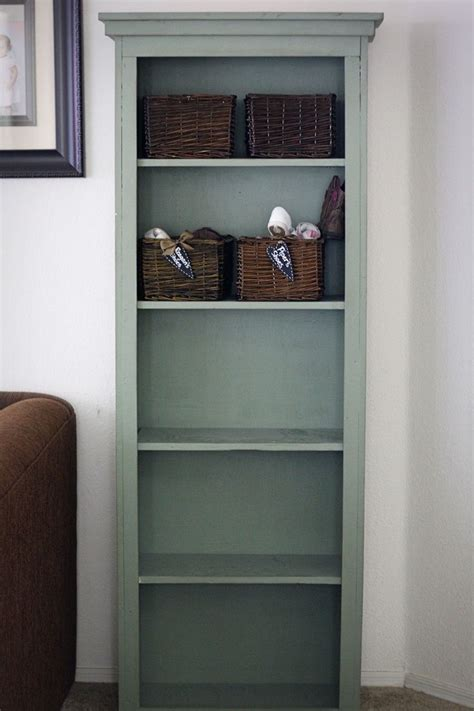 bookcase    home projects  ana white
