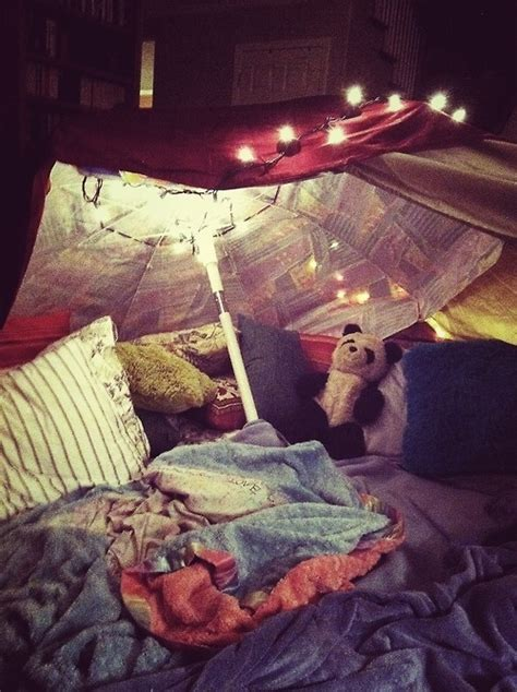 indoor camping sleepover creative baby sitting