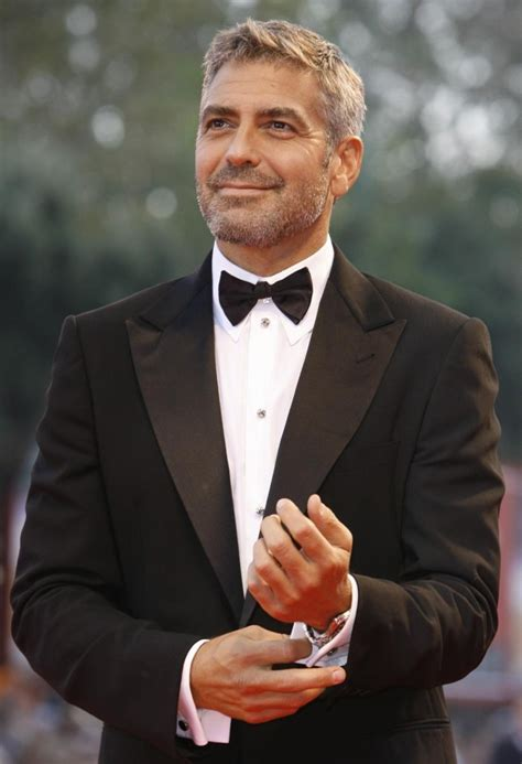 george clooney sexy george clooney sexiest man of the day raannt