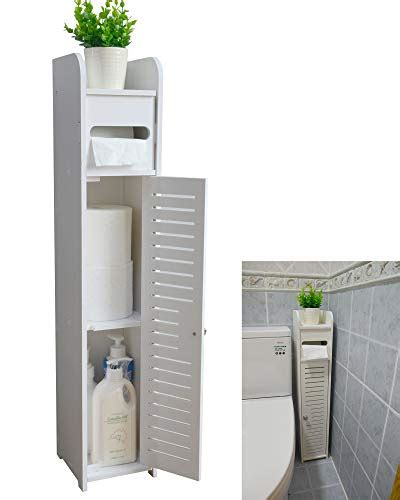 Small Thin Bathroom Cabinet by Top 10 Best Pedestal Sink Organizer 2019 All Next