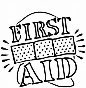 First Aid Coloring Pages - AZ Coloring Pages