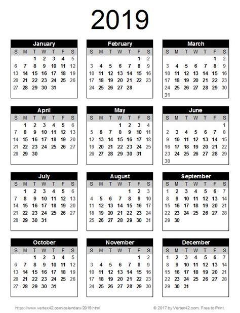 calendar portrait orientation