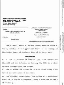 blank divorce papers nc pictures to pin on pinterest With divorce documents nj