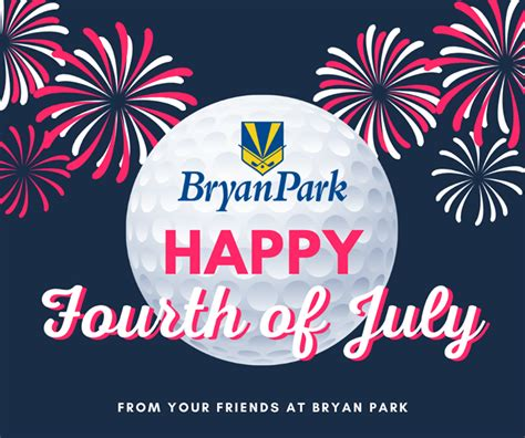 Bryan Park Golf and Conference Center, 6275 Bryan Park Rd ...