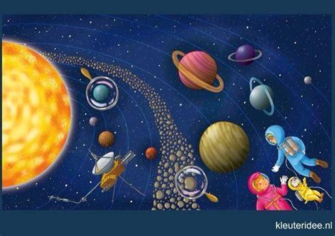 de ruimte informatief en leuk