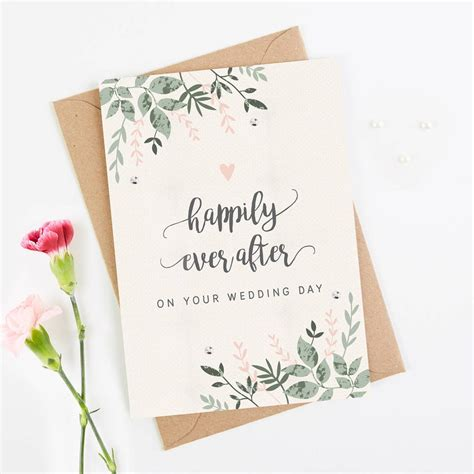 write   wedding card wedding wishes theyll love hitchedcouk