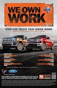 Ford Print Ads
