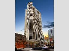 Meriton Apartments Kent Street, Sydney, Australia