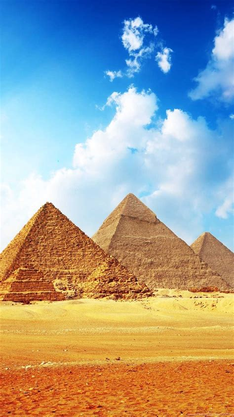 pyramid egypt egyptian hd iphone mobile android tablet giza combination