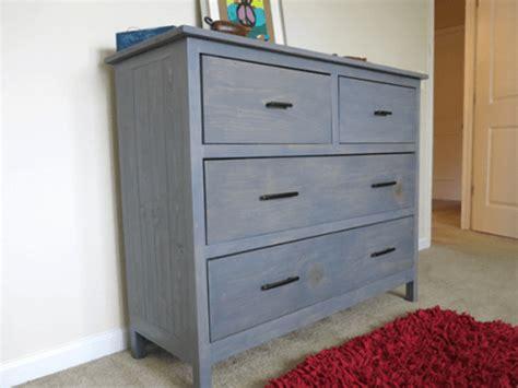 homemade wood dresser plans bestdressers