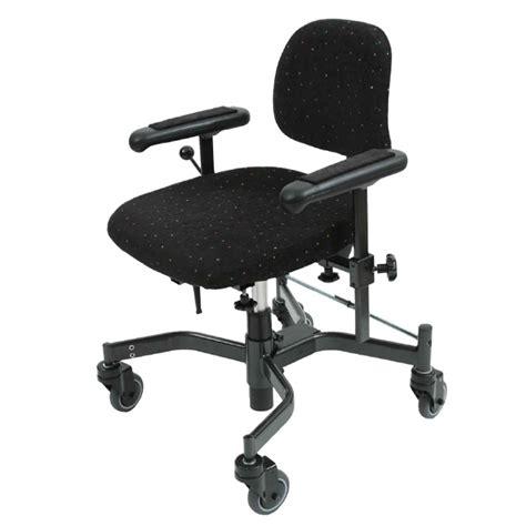 chaise médicalisée chaise de travail euroflex sofamed