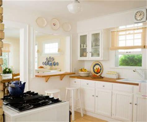 Best Decorating Ideas Small Kitchen Decorating Ideas