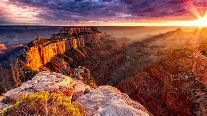 Canyon 8k Ultra Grand Wallpapers Backgrounds Studio