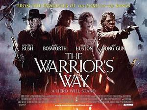 There's Always Mini-Golf: Warriors Way - The movie you ...