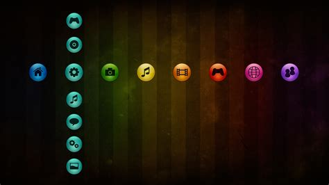 Ps3 Backgrounds Ps3 Themes Wallpaper 1144099