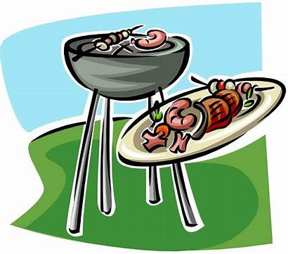 Cookout Clipart Clip Cook Cliparts Barbecue Barbeque