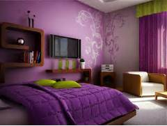 Bedroom Colors Grey Purple by 25 Purple Bedroom Ideas Curtains Accessories And Paint Colors