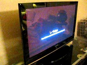 Samsung Plasma 42 U0026quot  Tv Hpt4254 Power Clicking On And Off