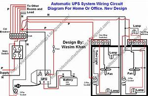 New Home Wiring Diagram Free Download