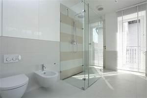 Barrierefreie Dusche Fliesen : eine bodengleiche dusche selbst einbauen mein bau ~ Michelbontemps.com Haus und Dekorationen