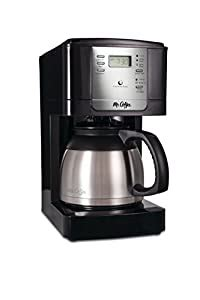 And canada for information on where you can find a store that carries. Amazon.com: Mr. Coffee JWTX85 8-Cup Thermal Coffeemaker, Stainless Steel: Drip Coffeemakers ...