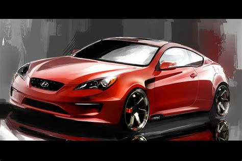 2011 Hyundai Genesis Coupe Review by 2011 Hyundai Genesis Coupe 2 0t Photos Price