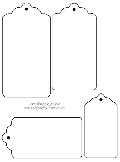 tag templates  sample  format
