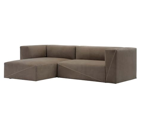 chaise casa diagonal chaise longue sectional sofa modular sofa