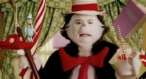 the cat in the hat mike myers additional links