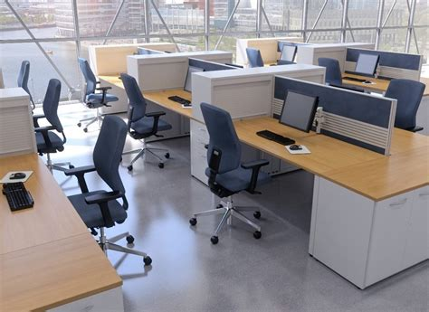 advantages of implementing a clean desk policy