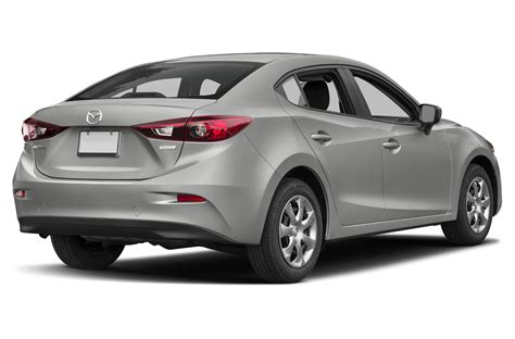New 2017 Mazda Mazda3  Price, Photos, Reviews, Safety