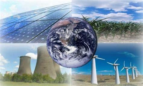 Проблемы альтернативной энергетики