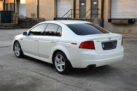 2005 Tl Acura by 2005 Acura Tl W Nav In Tucker Ga Automotion Of Atlanta