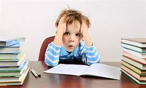 Why parents should stop helping their kids with homework ...